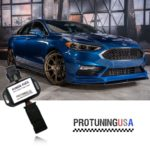 Ford Fusion Power Pack Turbo Tuner PSI Booster